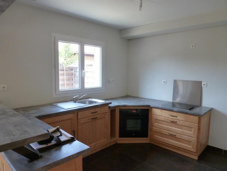 Sale house / villa Valence 230000€ - Picture 4