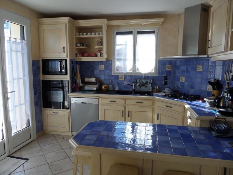 Vente maison / villa Perols 496000€ - Photo 3