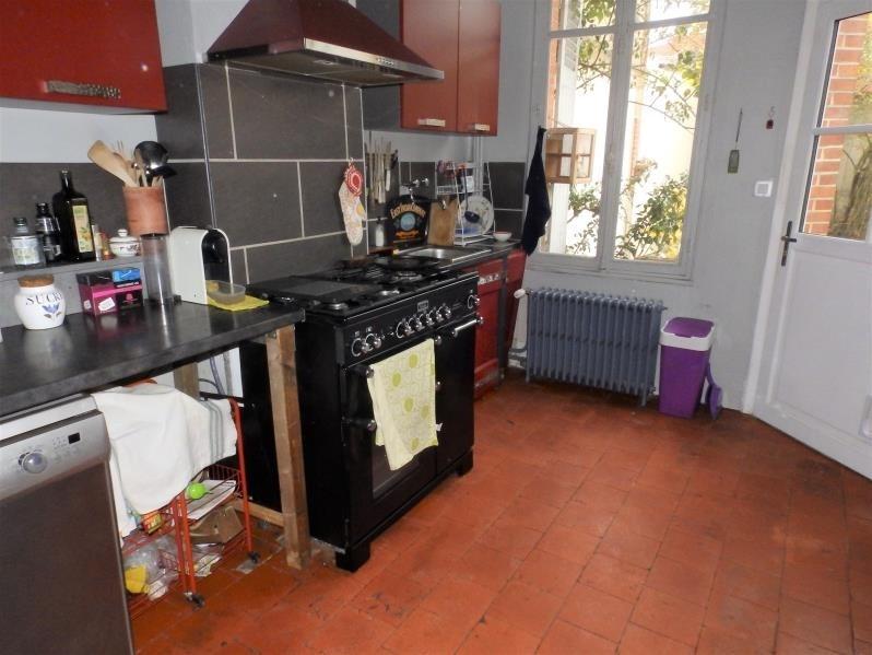 Venta  casa Moulins 198000€ - Fotografía 4