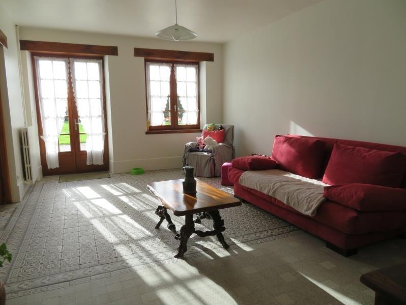 Vente maison / villa Blaru 225000€ - Photo 3