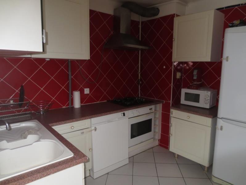 Verkoop  appartement Montpellier 147000€ - Foto 4