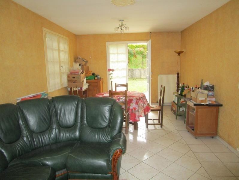 Vente maison / villa Mussidan 97000€ - Photo 2