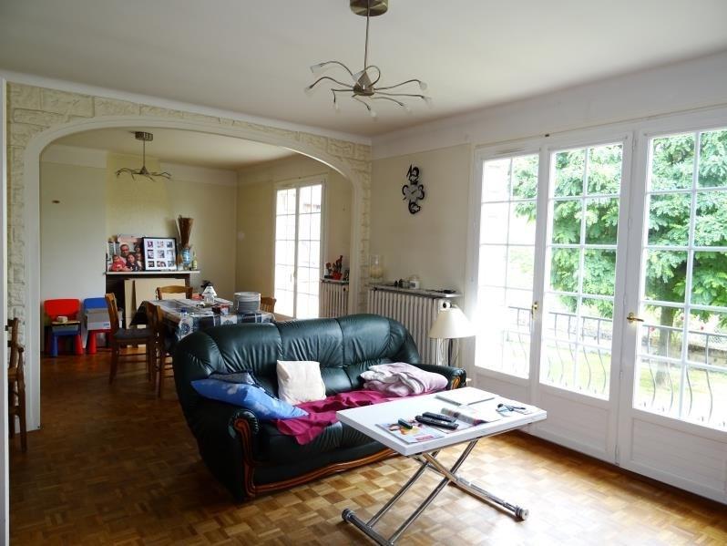 Revenda casa Fresnoy en thelle 345000€ - Fotografia 3