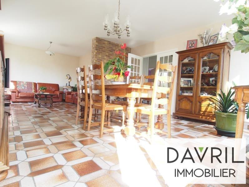 Vente maison / villa Conflans ste honorine 551000€ - Photo 9