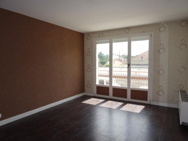 Location appartement Roanne 312€ CC - Photo 1