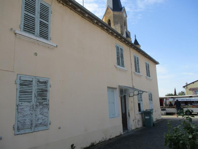 Sale building Mably 100 000€ - Picture 1