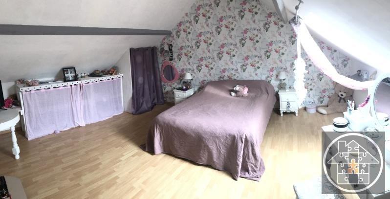 Sale house / villa Tracy le mont 178000€ - Picture 4