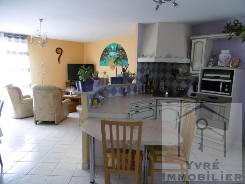Vente maison / villa St mars la briere 207 900€ - Photo 2