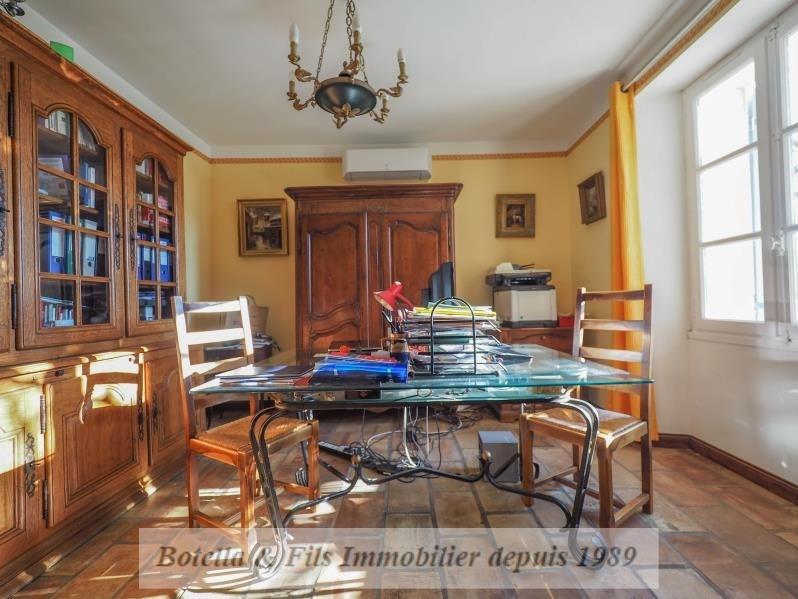 Vente de prestige maison / villa Uzes 850000€ - Photo 16