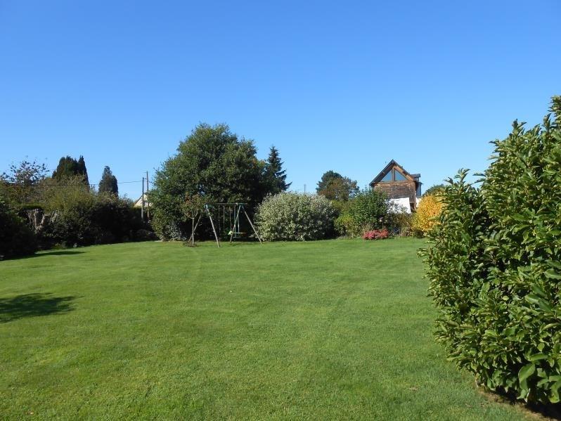 Sale house / villa Le theil en auge 399000€ - Picture 3