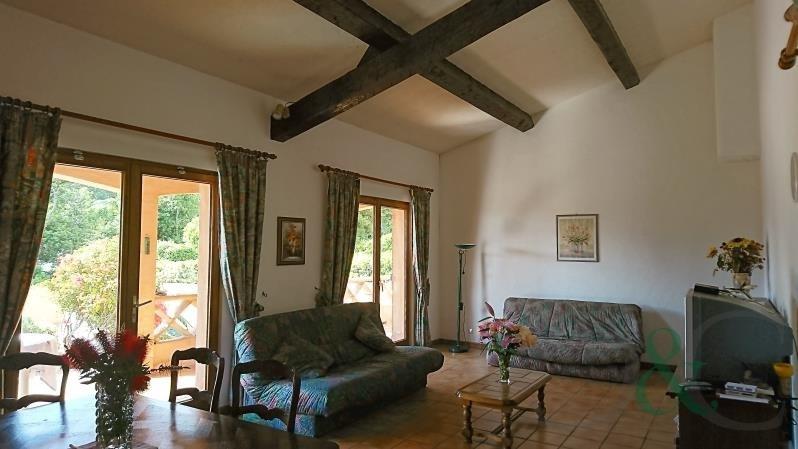 Deluxe sale house / villa Saint clair 890000€ - Picture 2