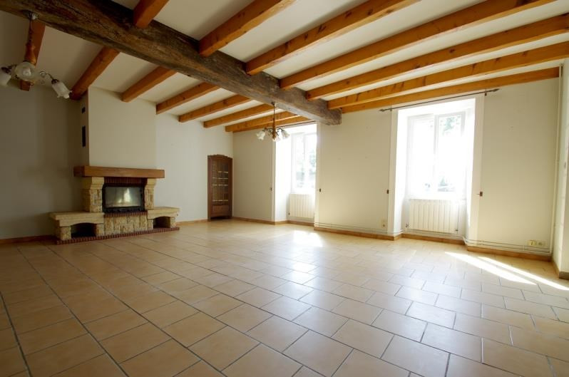 Sale house / villa St felix 119 500€ - Picture 2