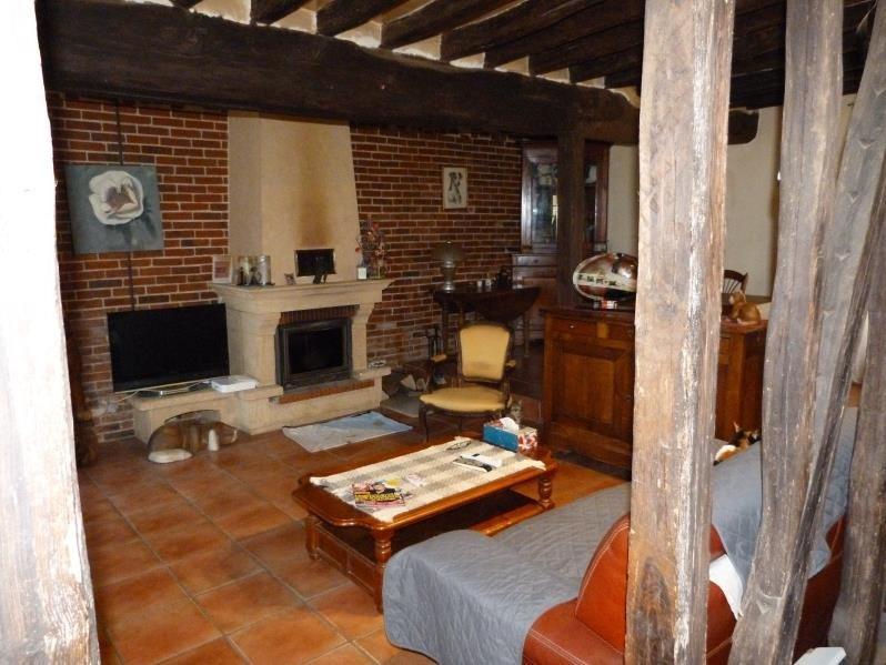 Vente maison / villa Charny oree de puisaye 90000€ - Photo 3