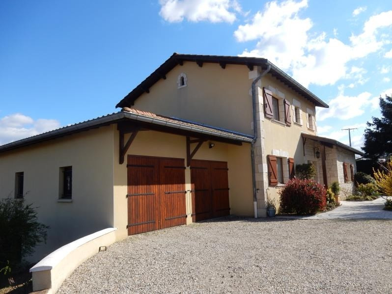 Sale house / villa Ste colombe 416 000€ - Picture 3