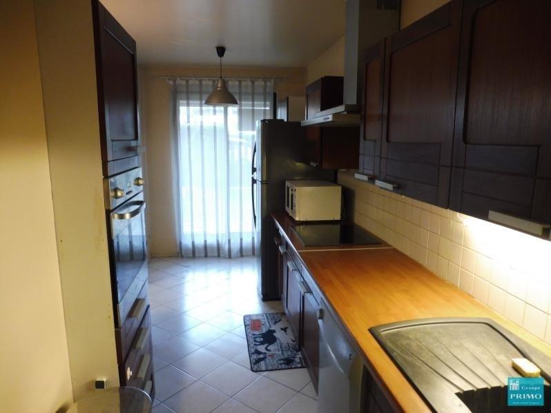 Vente appartement Verrieres le buisson 381000€ - Photo 4