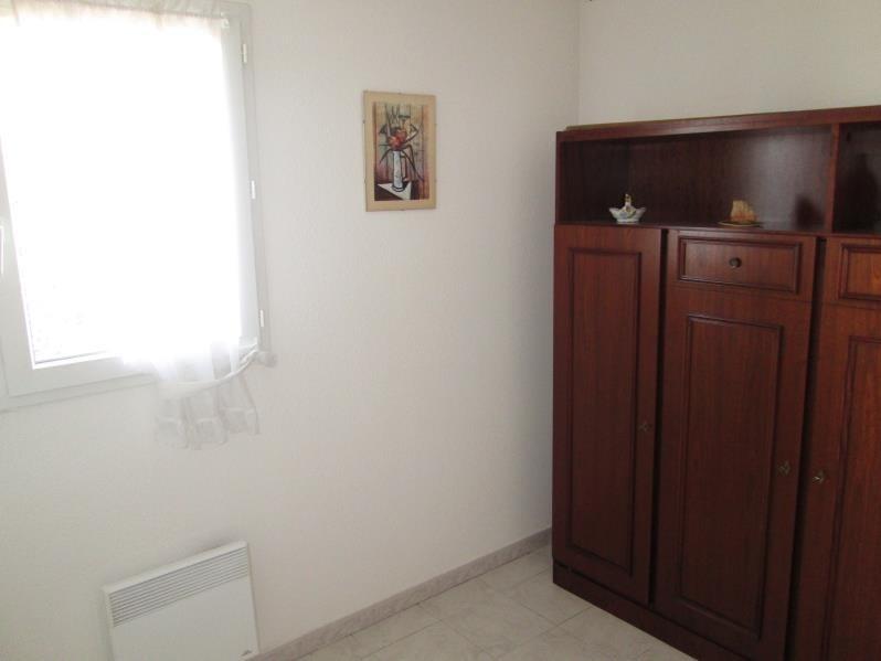 Sale apartment Balaruc les bains 160000€ - Picture 4