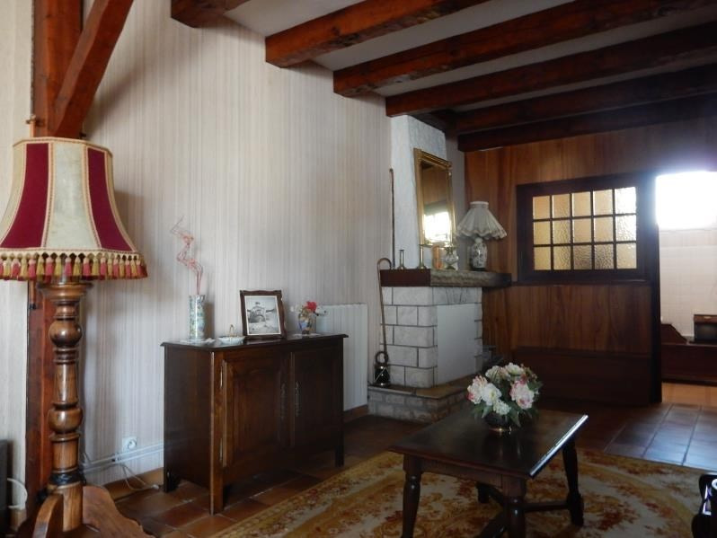 Vente maison / villa St georges d'oleron 271500€ - Photo 9