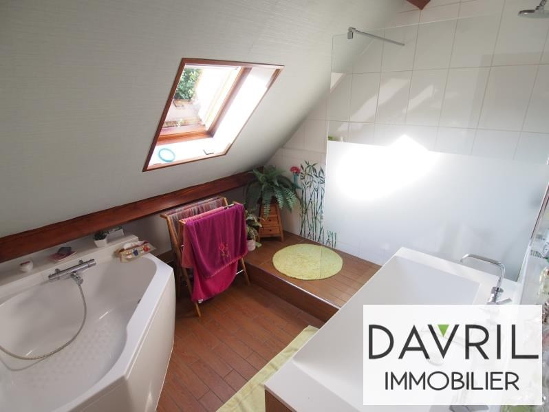 Vente maison / villa Conflans ste honorine 509500€ - Photo 3