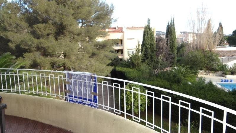 Sale apartment Cavalaire sur mer 319000€ - Picture 8