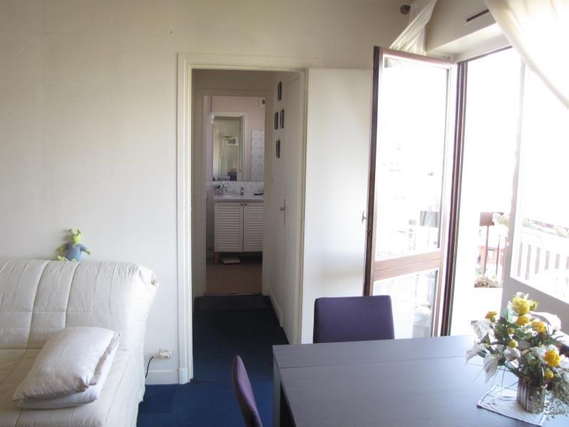 Vente appartement Boulogne billancourt 290000€ - Photo 7