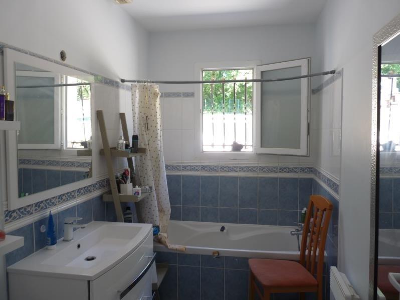 Sale house / villa Roquefort 160000€ - Picture 4