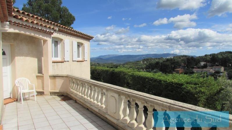 Vente de prestige maison / villa St savournin 570000€ - Photo 6