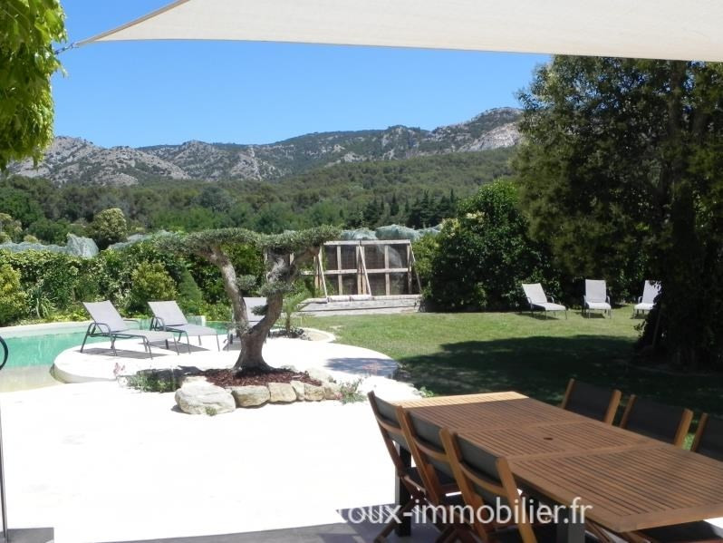 Deluxe sale house / villa Cheval blanc 609 000€ - Picture 12