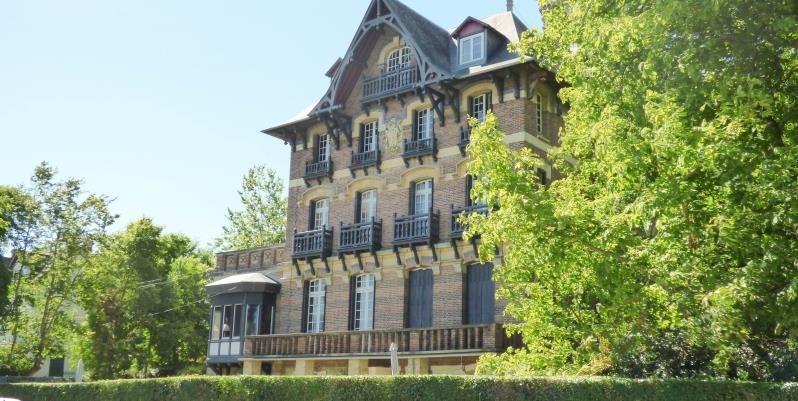 Sale apartment Villers sur mer 243800€ - Picture 1