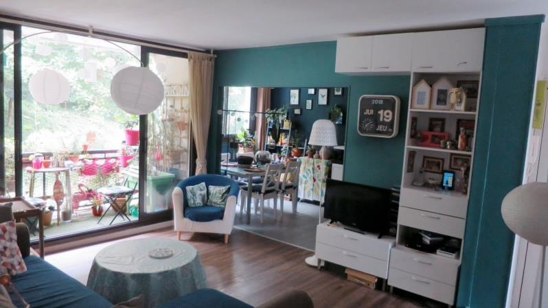 Sale apartment Marly le roi 238 000€ - Picture 1