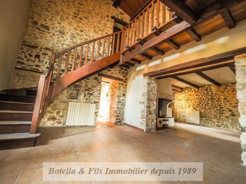 Vente maison / villa Uzes 345000€ - Photo 4