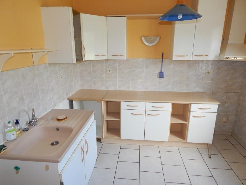 Vente maison / villa Vendome 148000€ - Photo 4