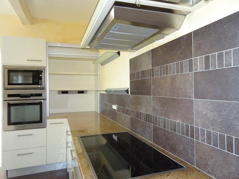 Deluxe sale house / villa L isle jourdain 598000€ - Picture 7