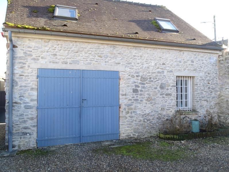 Sale house / villa Senlis 315000€ - Picture 7
