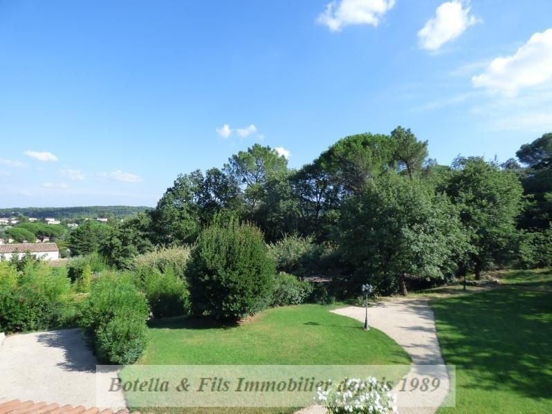 Vente de prestige maison / villa Bagnols sur ceze 600000€ - Photo 3