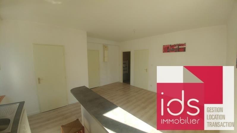 Revenda apartamento Allevard 52000€ - Fotografia 3