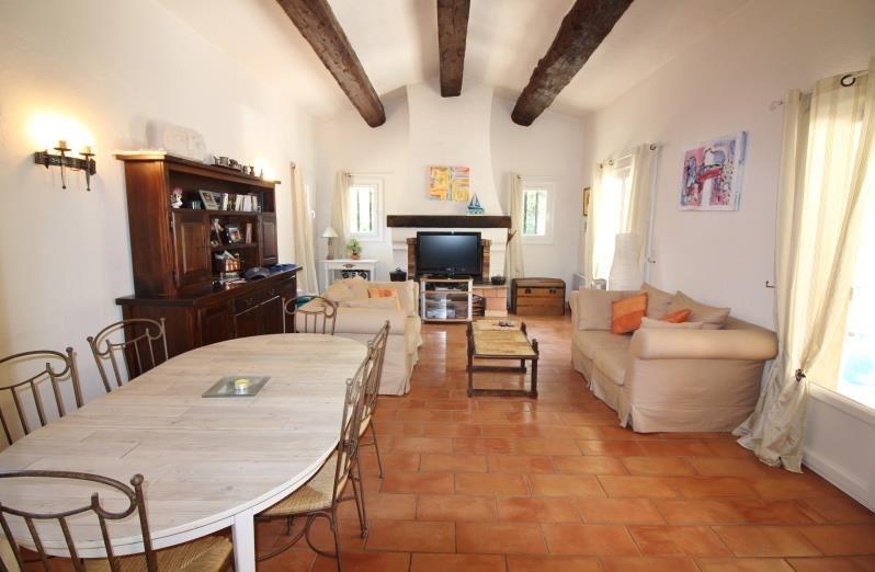 Vente maison / villa Le tignet 450000€ - Photo 7