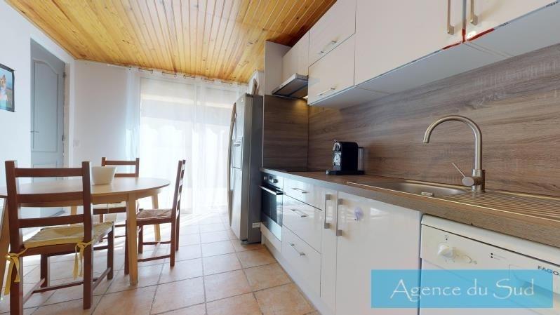 Vente maison / villa Peypin 420000€ - Photo 8