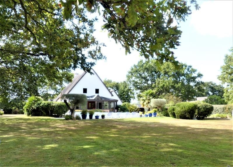 Sale house / villa St lyphard 515000€ - Picture 7
