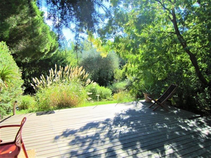 Deluxe sale house / villa Cavalaire sur mer 850000€ - Picture 8