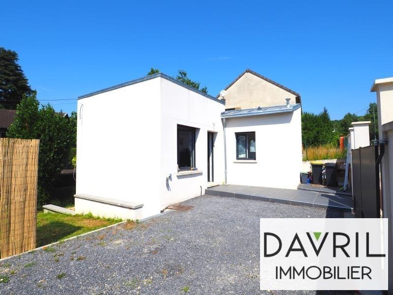 Sale house / villa Triel sur seine 185000€ - Picture 8
