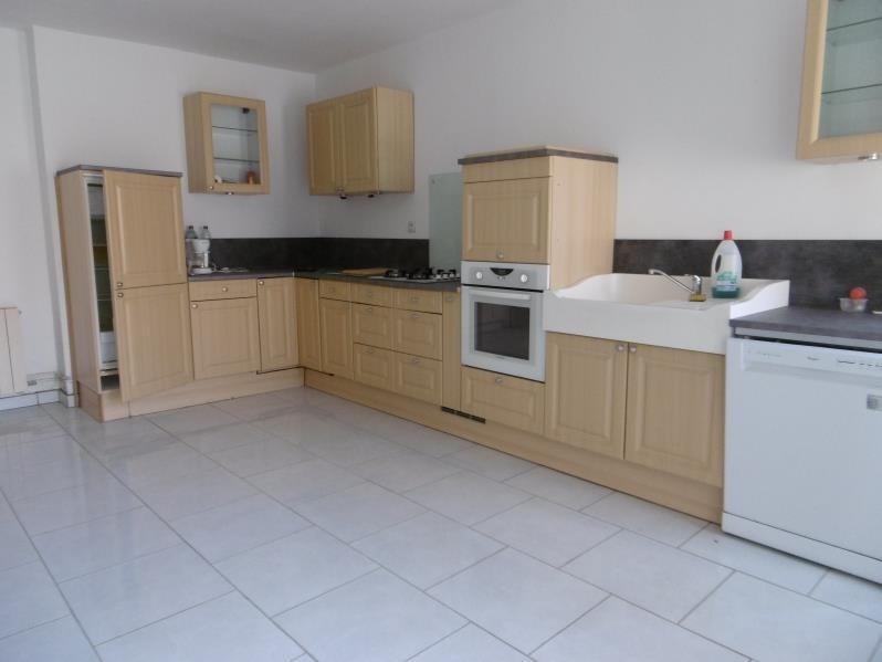 Sale house / villa Aubigny au bac 149500€ - Picture 2
