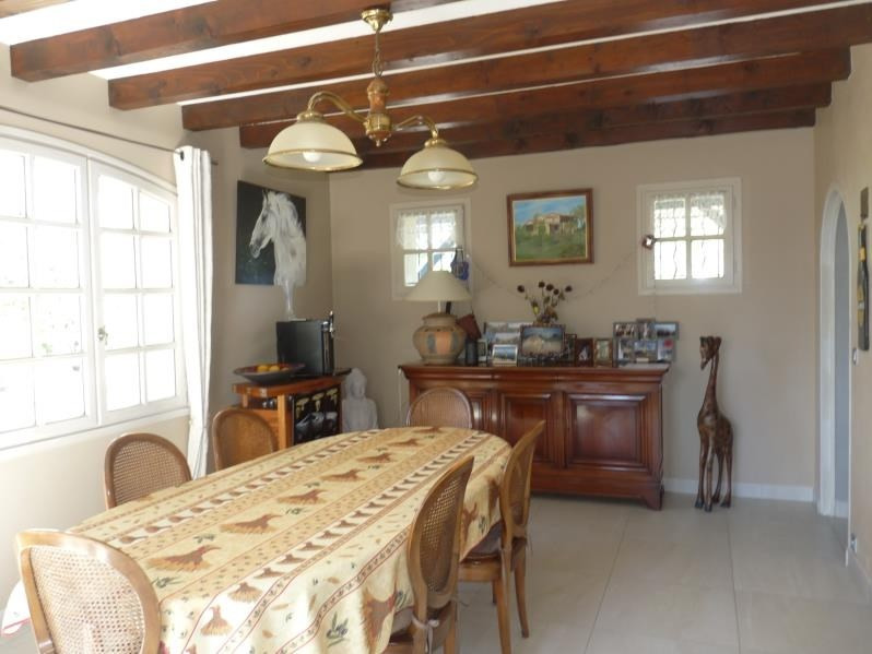 Deluxe sale house / villa Laroque timbaut 420 000€ - Picture 3
