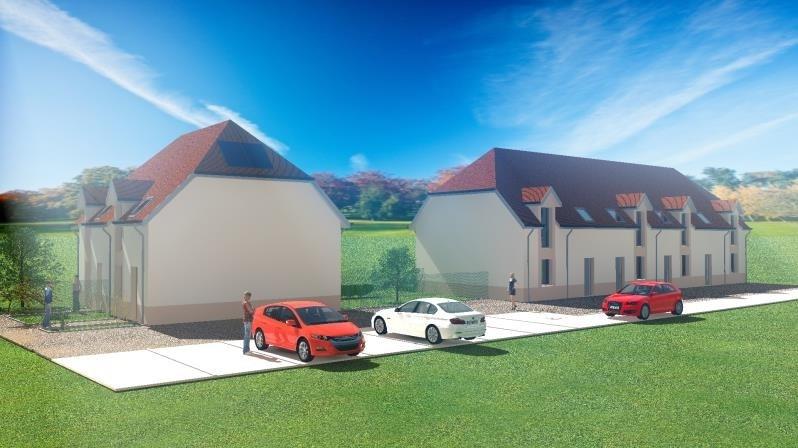 Vente maison / villa Pont ste marie 144900€ - Photo 4