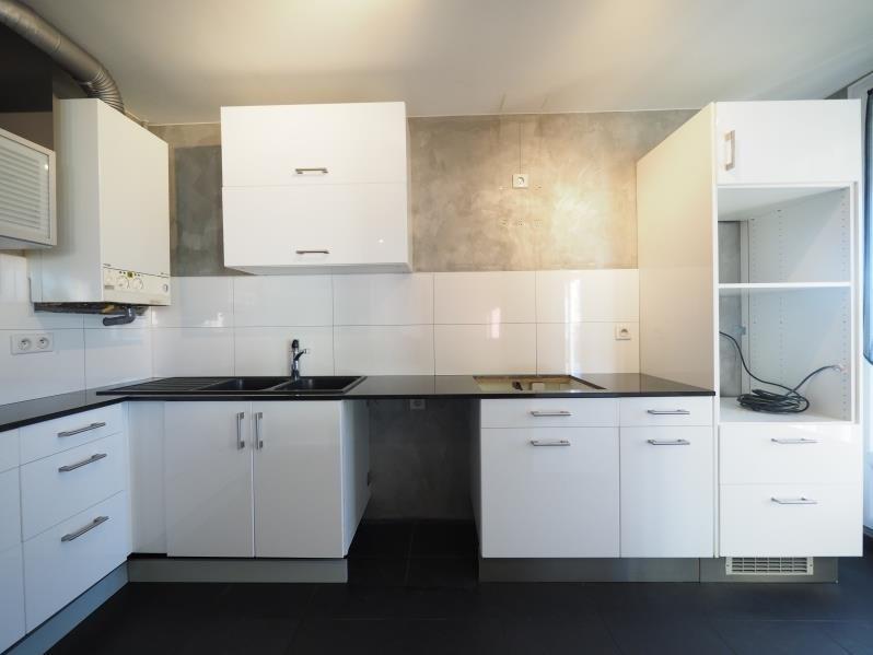 Rental apartment Bois d'arcy 1100€ CC - Picture 3