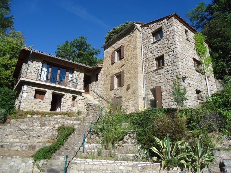 Venta  casa Corsavy 363000€ - Fotografía 9