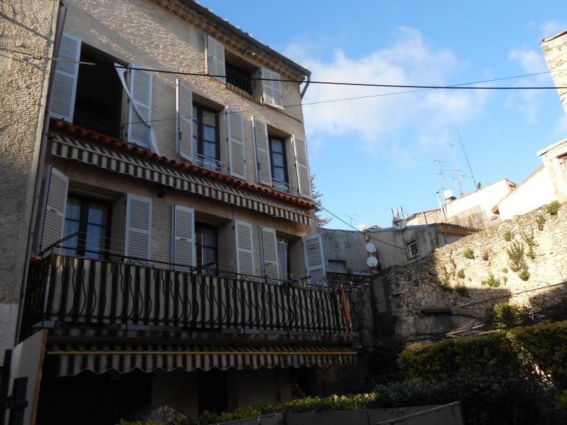 Vente maison / villa Vallauris 460 000€ - Photo 2