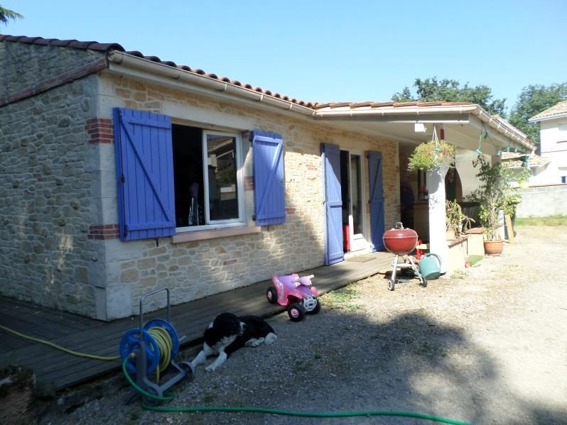 Vente maison / villa Castelnau d estretefonds 264000€ - Photo 3