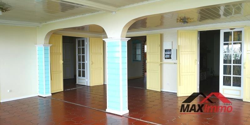 Vente maison / villa La plaine des cafres 330000€ - Photo 3