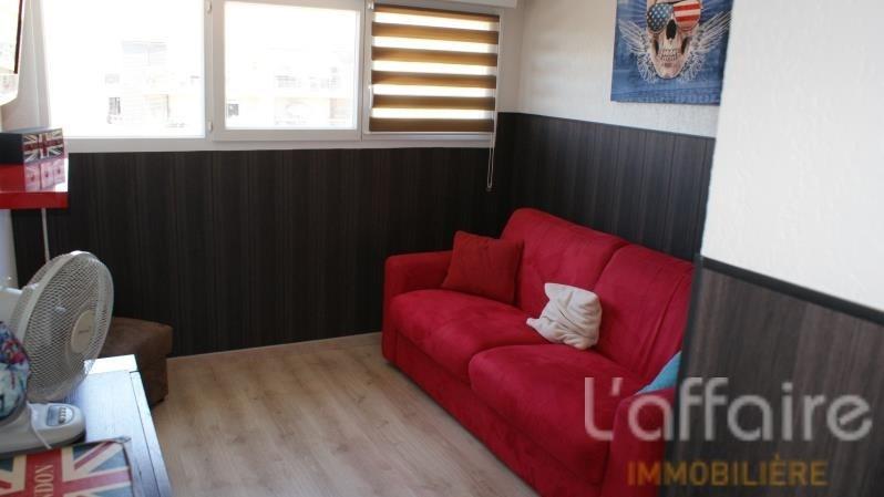 Vente appartement Frejus 249000€ - Photo 6