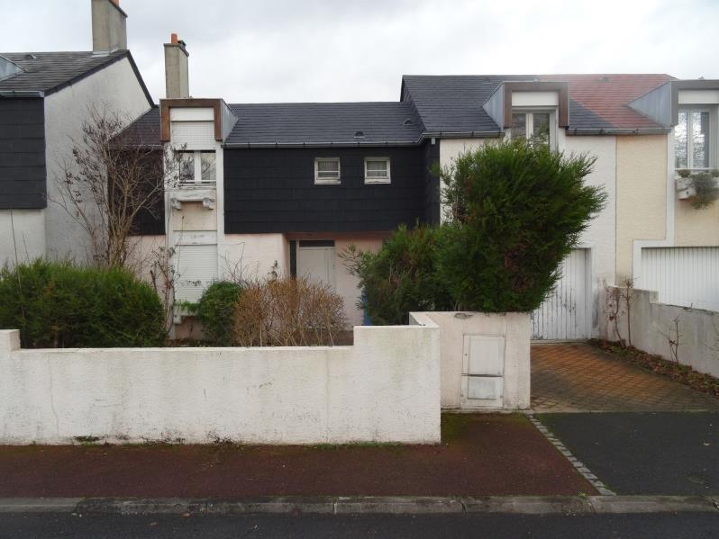Sale house / villa Rosny sous bois 378000€ - Picture 9